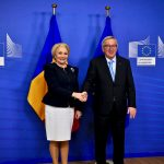 """Jean-Claude Juncker, după întâlnirea cu cabinetul Dăncilă: """"Guvernul României este pregătit. Președinția română o să aibă loc într-un moment crucial al devenirii europene"""""""