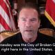Arnold Schwarzenegger/ Twitter